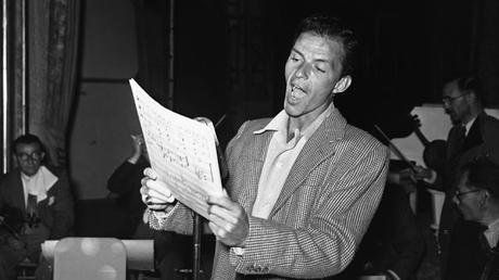 Johannes Brahms Sinatra:
