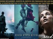 Sorteo Mejor Película Blogos 2018