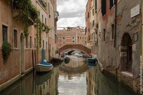 Viaje Venecia Italia turismo