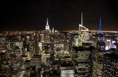 7 imprescindibles en Nueva York