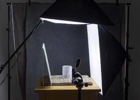 Esquemas de iluminación en fotografía culinaria. II