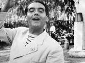 Federico García Lorca Derecho