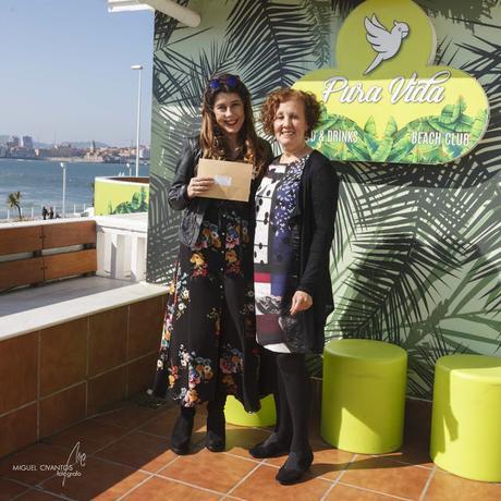 VI Encuentro Beauty Asturias // Colaboradores