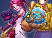 Descargables gratuitamente tres mejores minijuegos última Game Riot