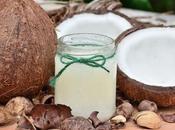 Dieta coco para perder peso adelgazar