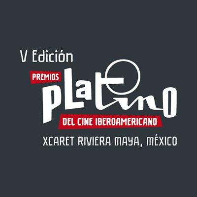 NOMINADOS A LOS PREMIOS PLATINO 2018