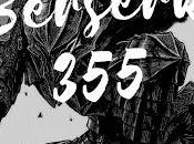 Hablando sobre: Berserk #355 Manga (SPOILERS)