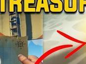¿Dónde encontrar cómo leer mapas tesoro Thieves?