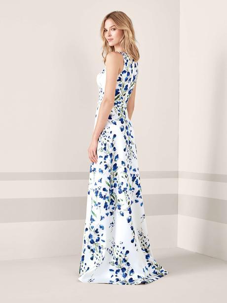 b5596572ab Nueva colección Pronovias vestidos de fiesta 2019 - Paperblog