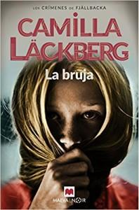 "Camila Läckberg vuelve a poner de moda la novela negra con ""La bruja"""