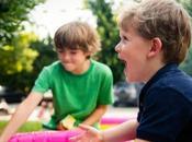 Niños autismo hablan, leen escriben