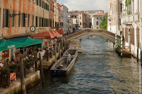 VIsitar Venecia turismo viaje organizar