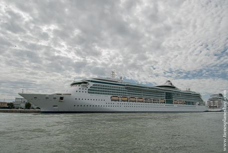 Crucero Venecia viaje turismo