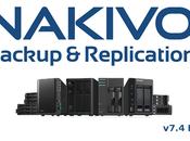 Beta Nakivo Backup Replication v7.4 Disponible