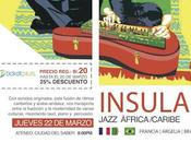 World Music Panamá presenta: Insula