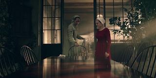 The handmaid's tale (Bruce Miller, Hulu & HBO, 2017. EEUU )