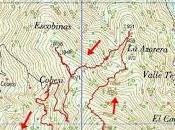 Felechosa-Monte Alende-El Pino