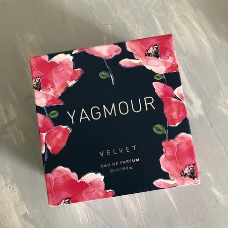 YAGMOUR Velvet