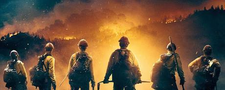 Heroes en el infierno Crítica en un plis. Bomberos en America, Hua!!!