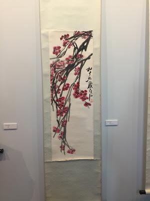 La obra de Qi Baishi llega a Málaga.