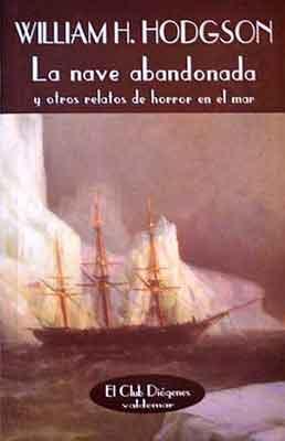 William Hope Hodgson descubrio en la mar un oceano de inspiración