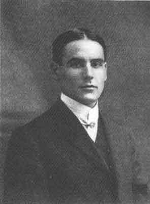 William Hope Hodgson, uno de los maestros de la literatura fantástica