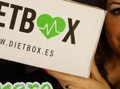 primera DietBox (Marzo 2018)