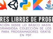mejores libros para programadores gratis español