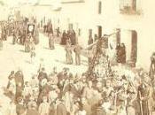 Ritos actuales perdidos Semana Santa Sierra Norte