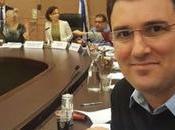 Eitan Ginzburg primer alcalde Israel