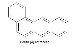 benzo [A] antraceno