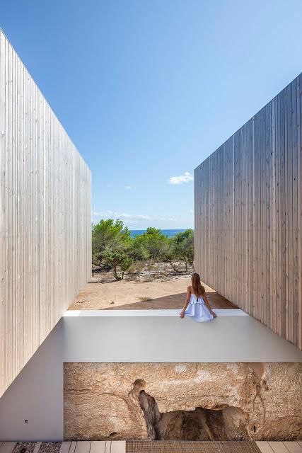 Jueves de Arquitectura: Entre el cielo y la tierra