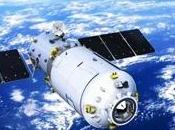 China empieza ofrecer partes diarios sobre caída Tierra laboratorio espacial Tiangong-1
