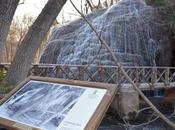 exposición `Monasterio Piedra, ayer hoy´ invita viajar tiempo comprobar valor conservación patrimonio