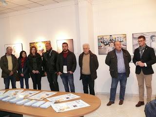 MI HÉROE... gran exposición en Villacarrillo