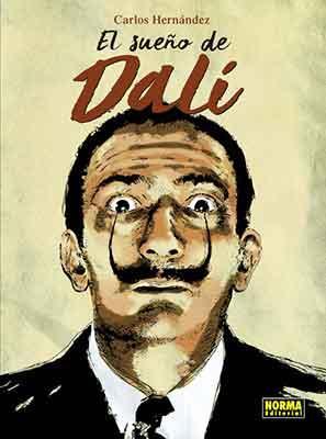 El sueño de Dalí