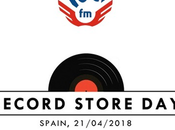 Record Store 2018