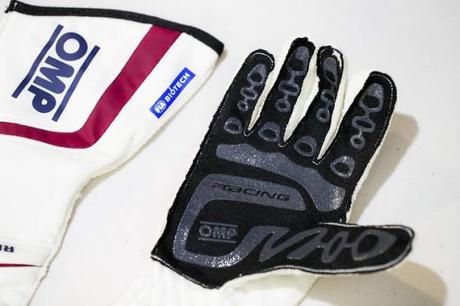 guantes puma piloto