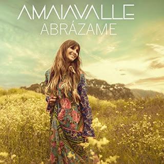 AMAIA VALLE - ABRAZAME