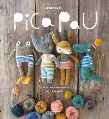 2678.- La Banda de PicaPau de Yarn Schenkel, GGdiy