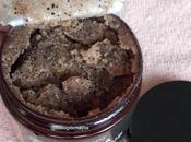 Arabica Coffe Scrub First Botany