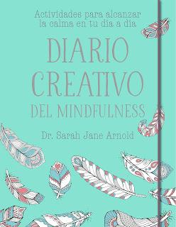 Reseña | Diario creativo del mindfulness