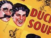 "Duck Soup: Sopa locura ""marxiana"""