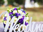 ¿Cómo incorporar color 2018 Ultravioleta boda?