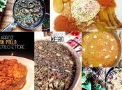 Seis recetas arroz películas)