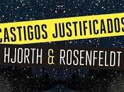 Castigos justificados hjorth rosenfeldt