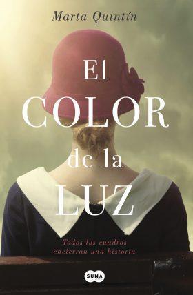 El color de la luz (Marta Quintín)