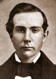 Emprendedor a lo bestia: John D. Rockefeller