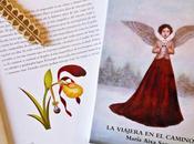 RESEÑA VIAJERA CAMINO' María Aixa Sanz hechicero lector)