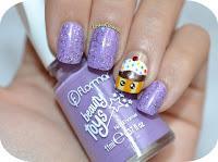 Cupcake Nails con Deborah Milano